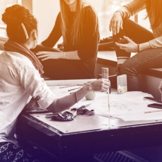 Young Entrepreneurs Meet