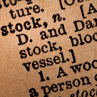 Fundraising Glossary